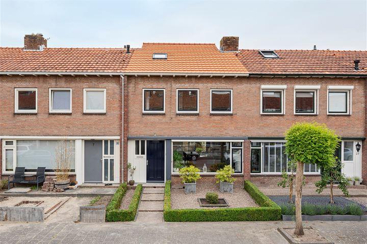 Hendrik van Nassaustraat 29