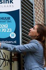 Nadine Wunderink - Commercieel medewerker