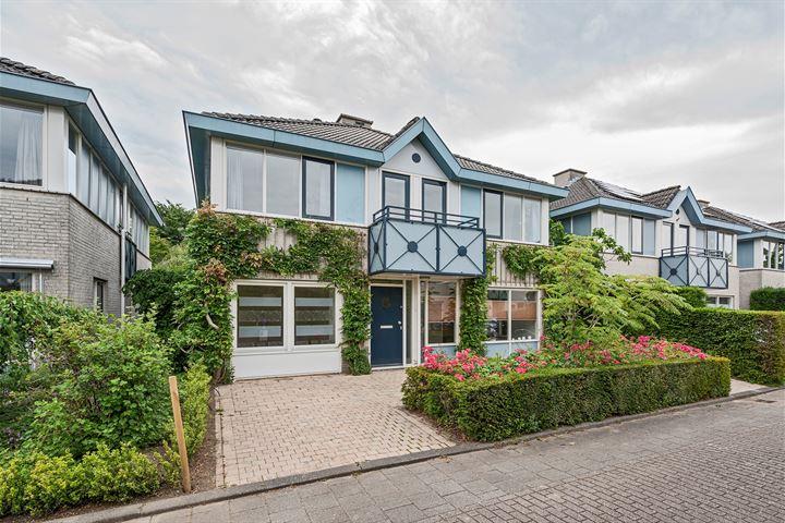 Scheffelstraat 3