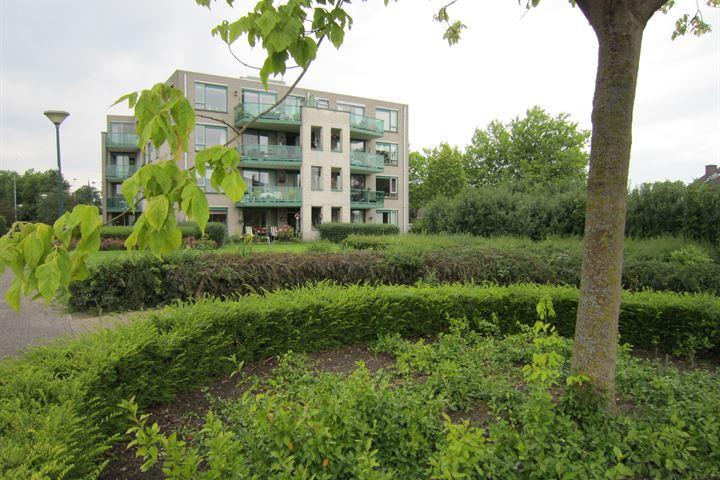 Bovenkerkweg 18 t/m 46: Appartementen
