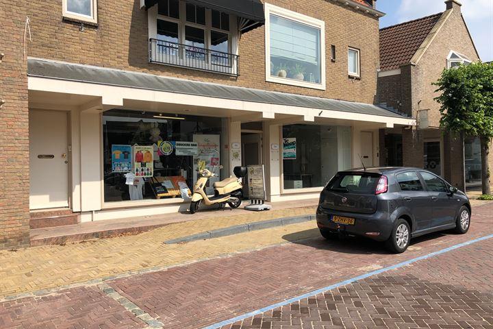 Dorpsstraat 28 c en d, Nieuwerkerk aan den IJssel