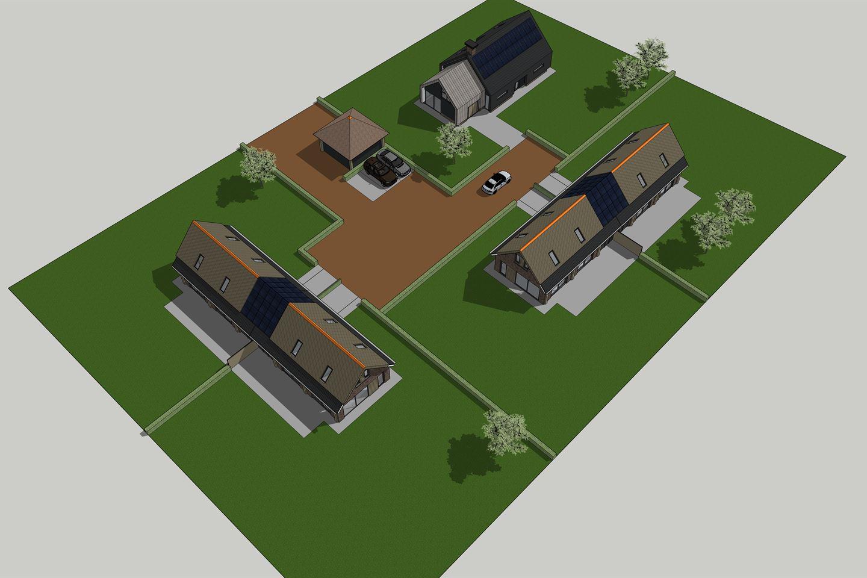 Bekijk foto 3 van Vliervilla (Bouwnr. 4)