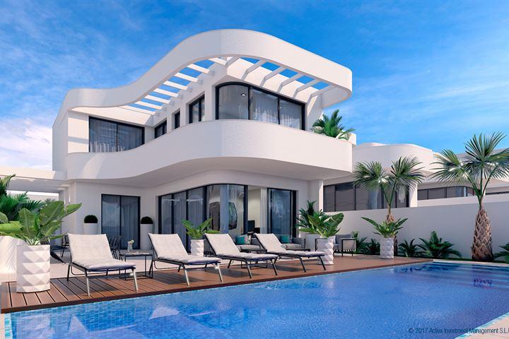 Villa Nimbus