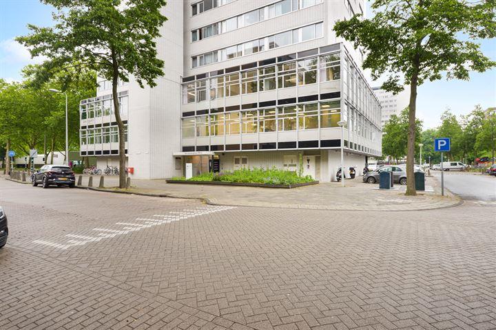 Van Leijenberghlaan 197 C, Amsterdam