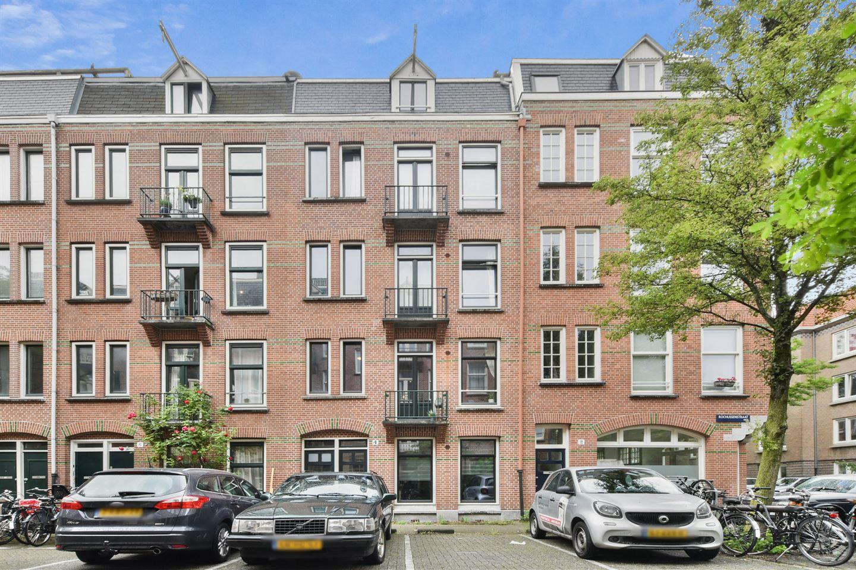 Bekijk foto 1 van Rochussenstraat 4 I