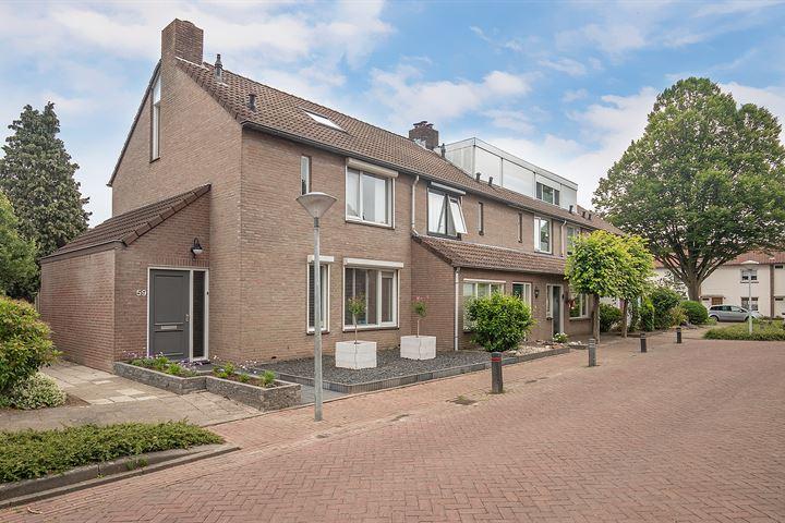 Begijnstraat 59