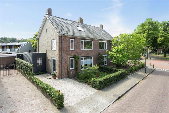 Frans Halsstraat 4