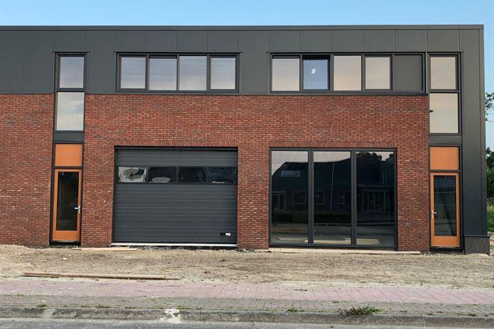 Industrieweg 12, Uithuizen