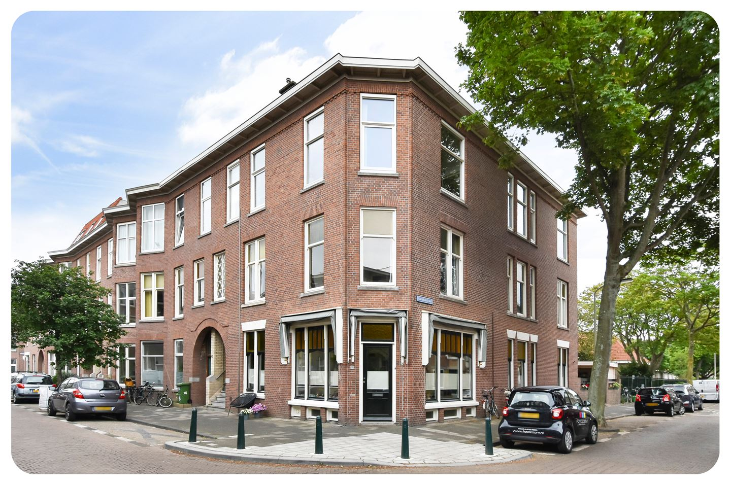 View photo 1 of Berberisstraat 46