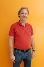 Theo Schenkel