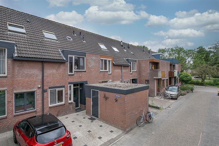 Veenenburg 41