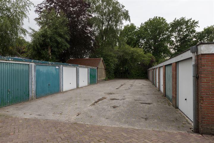 Nabij Duindoornstraat 22