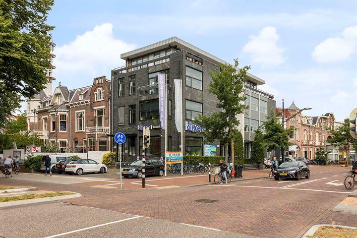 Oranjesingel 76, Nijmegen