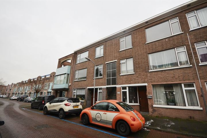 van Heurnstraat 185