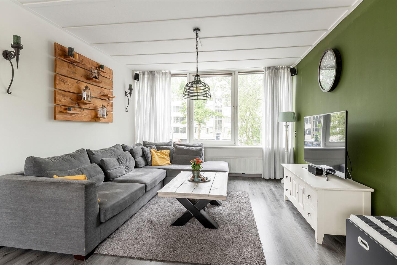 Bekijk foto 2 van Van 't Hoffstraat 16