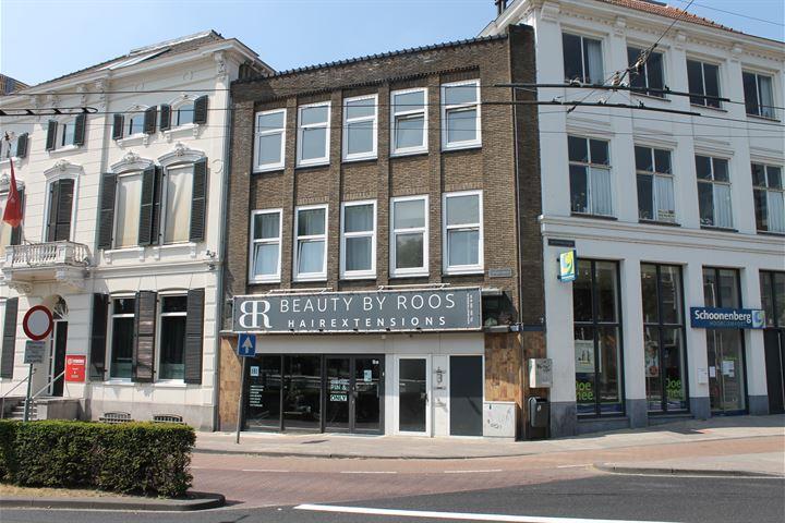 Velperplein 9 a, Arnhem