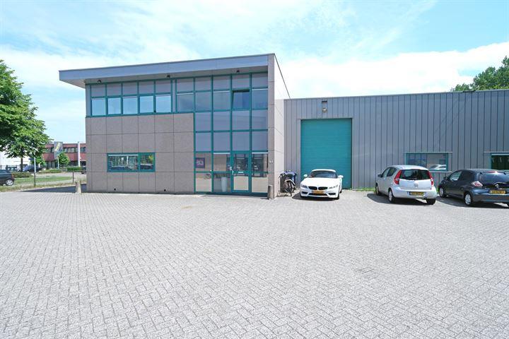 Operetteweg 31, Almere