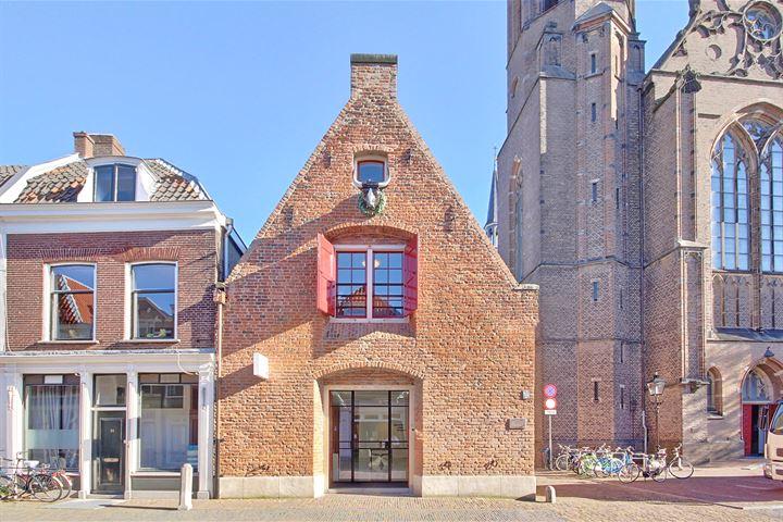 Lange Nieuwstraat 34, Utrecht