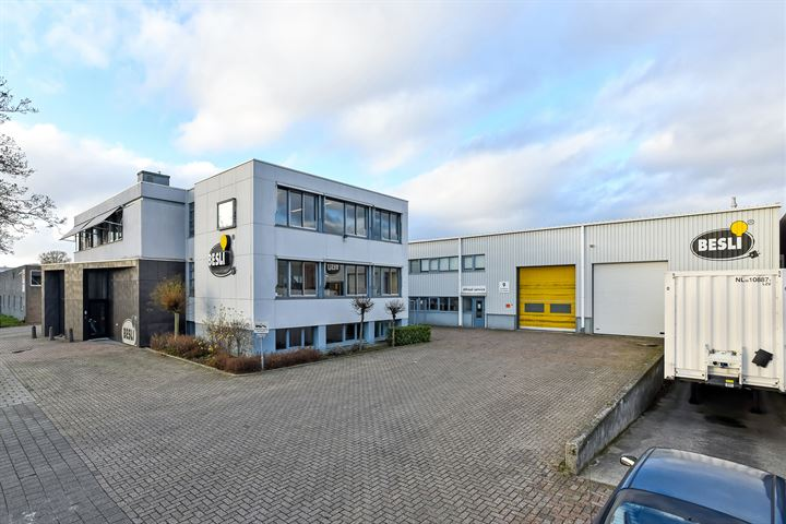 Bruningweg 9, Arnhem