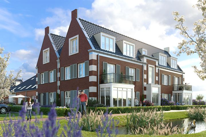 Appartement (Bouwnr. 6)