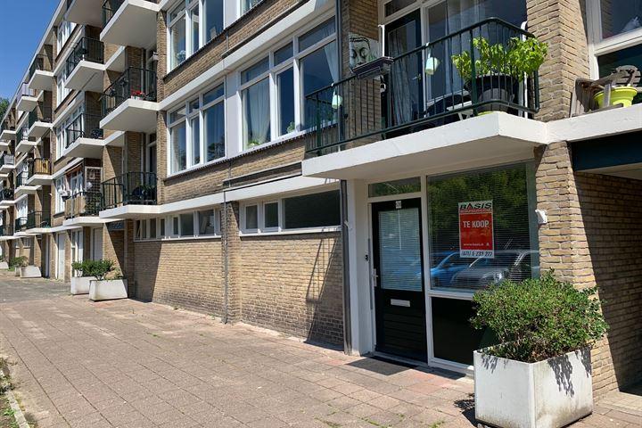 Bachstraat 528, Leiden
