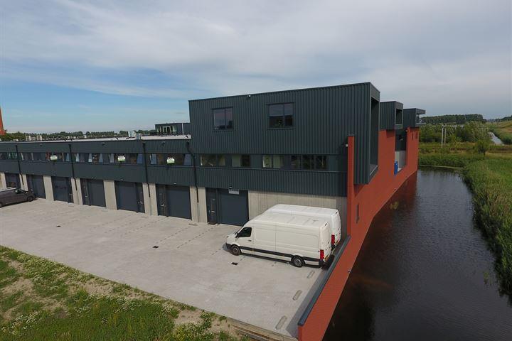 Pesetaweg 85 F, Nieuw-Vennep