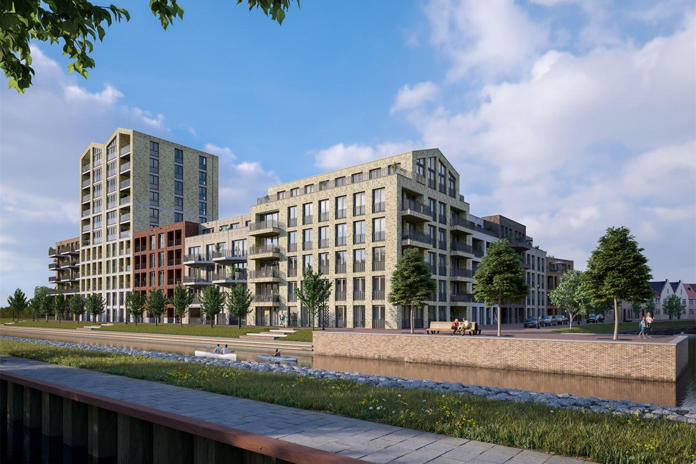 Bekijk foto 4 van Waterfront -  Kop van de Bakens (Bouwnr. 87)