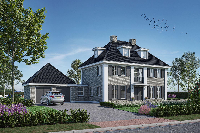 Bekijk foto 1 van Villa Landgoed (Bouwnr. 1)