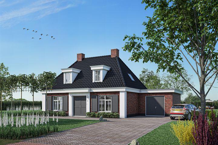 Villa Landgoed (Bouwnr. 3)