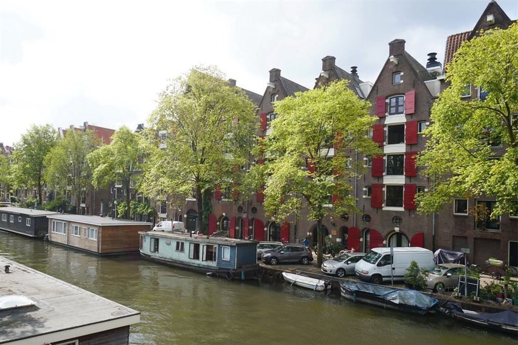 View photo 1 of Brouwersgracht 893