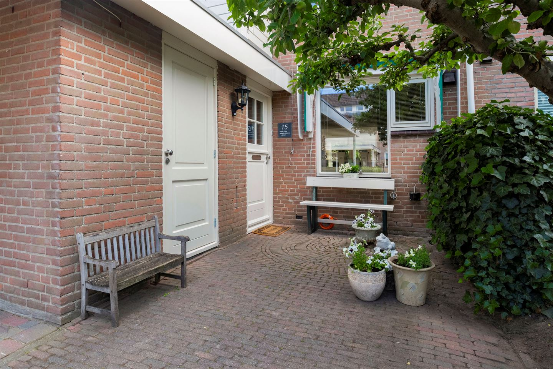 View photo 3 of Reigerskamp 15