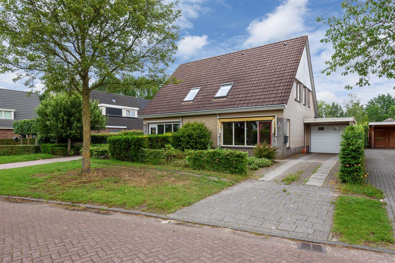 Bekijk foto 1 van Johannes Mooijstraat 23