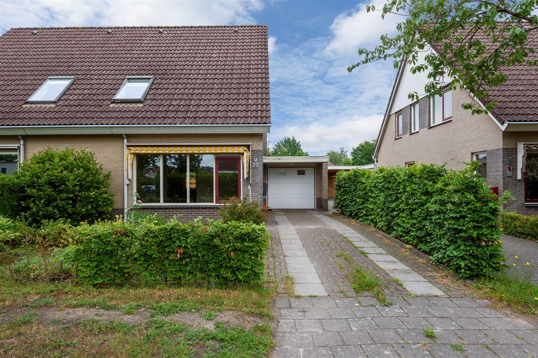 Bekijk foto 2 van Johannes Mooijstraat 23