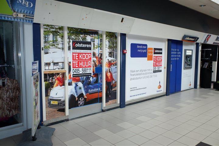 Winkelcentrum Coevering 13