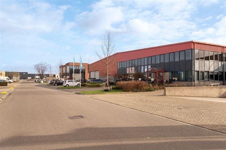 Celsiusstraat 12 14, Harderwijk