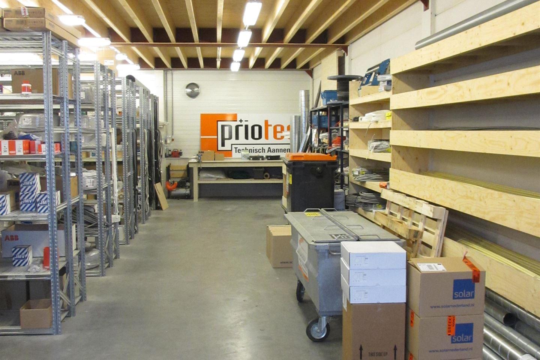 Bekijk foto 4 van Industrieweg 10 e