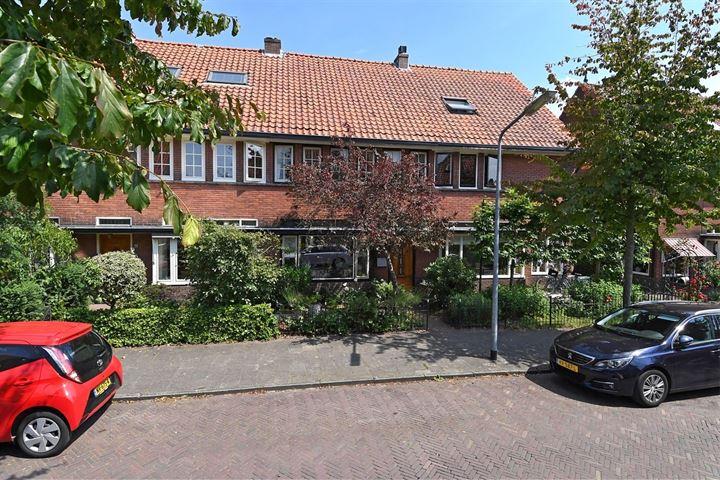 Van Hoornstraat 47