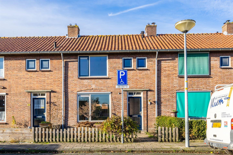 Bekijk foto 1 van Van Noortstraat 4