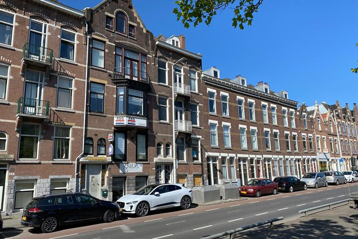 Pretorialaan 109, Rotterdam
