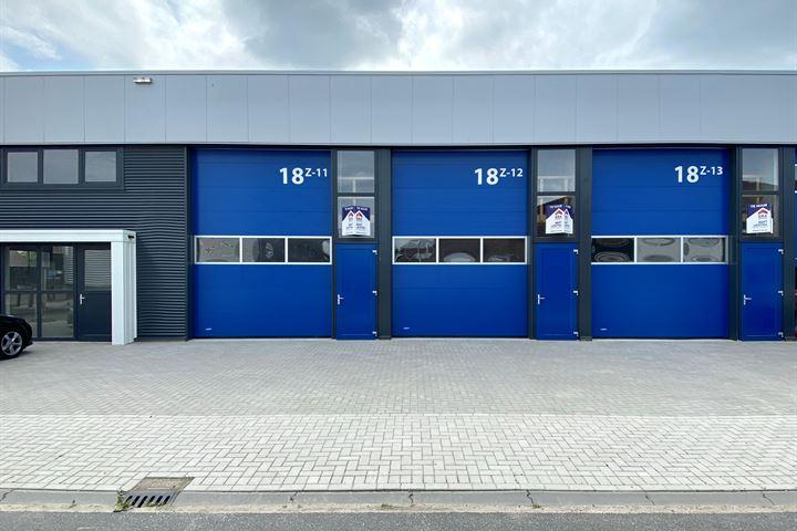 Industrieweg 18 Z11-13, Hasselt