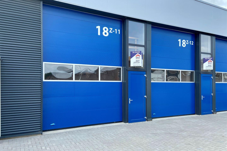 Bekijk foto 1 van Industrieweg 18 Z11-13