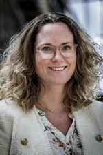 Mariëlle Swinkels (Office manager)