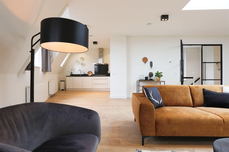 Bekijk foto 1 van Herengracht 3 A2