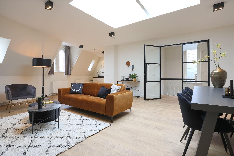 Bekijk foto 2 van Herengracht 3 A2