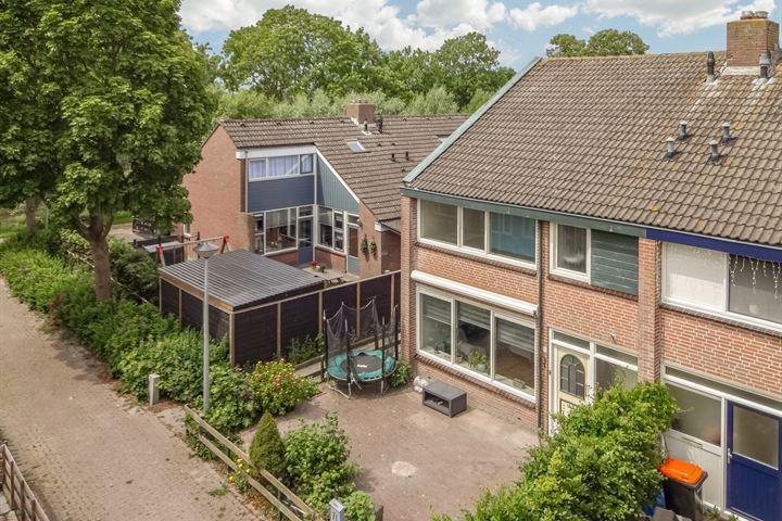 Cornelis Haringhuizenlaan 71