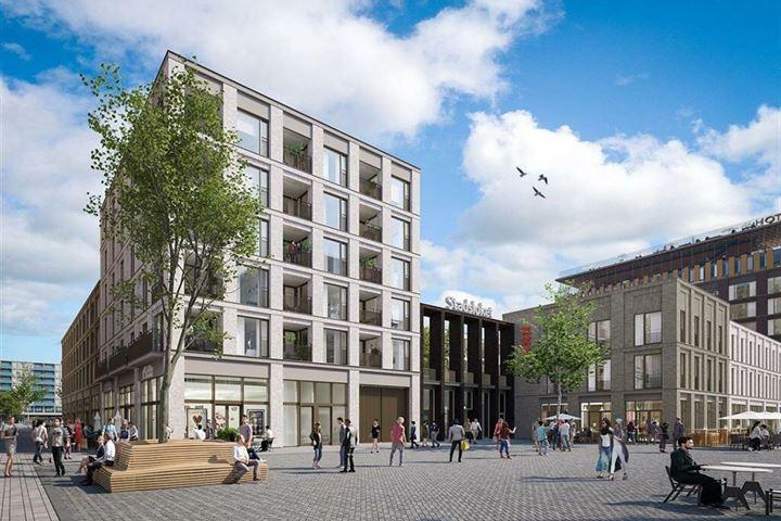 The Hub - Centrum Nieuw West
