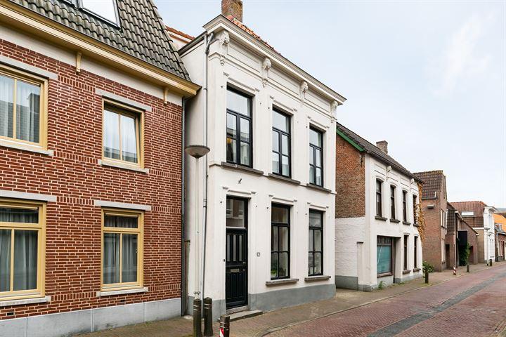 Roosendaalsestraat 20