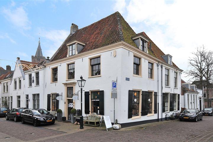 Marktstraat 53 B