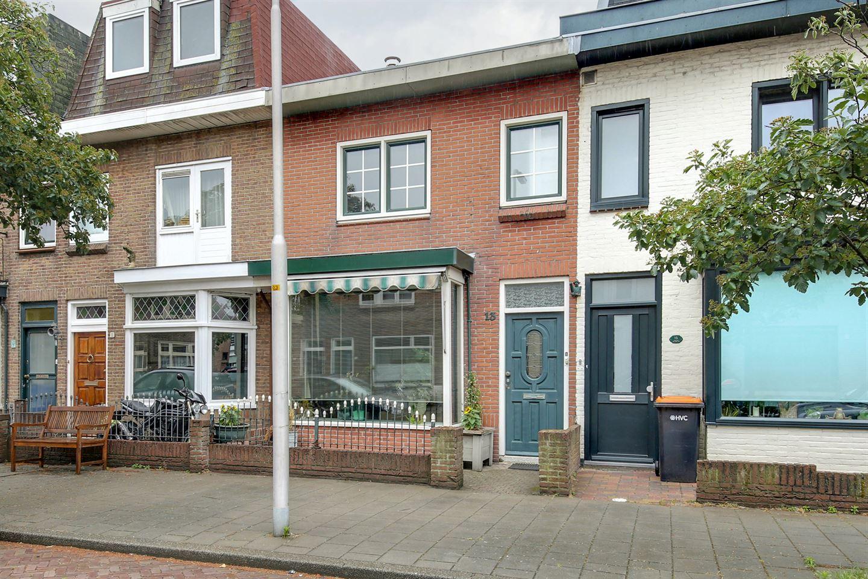 Bekijk foto 1 van Vleetstraat 13