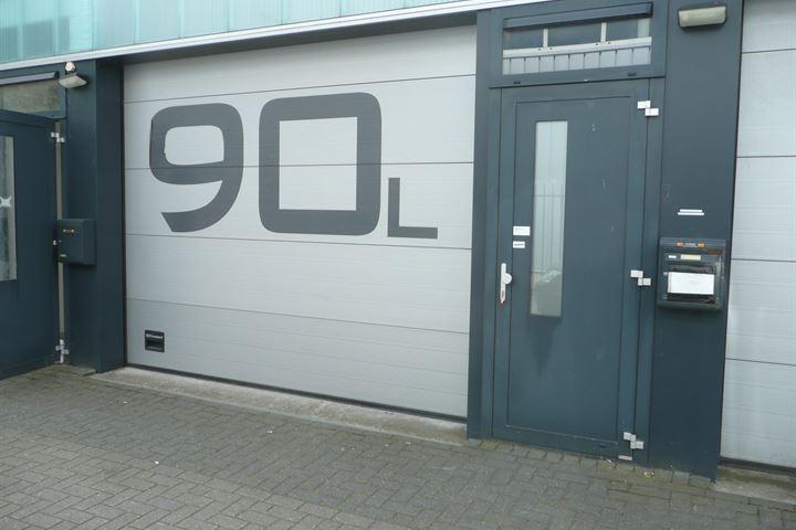 Constructieweg 90 L